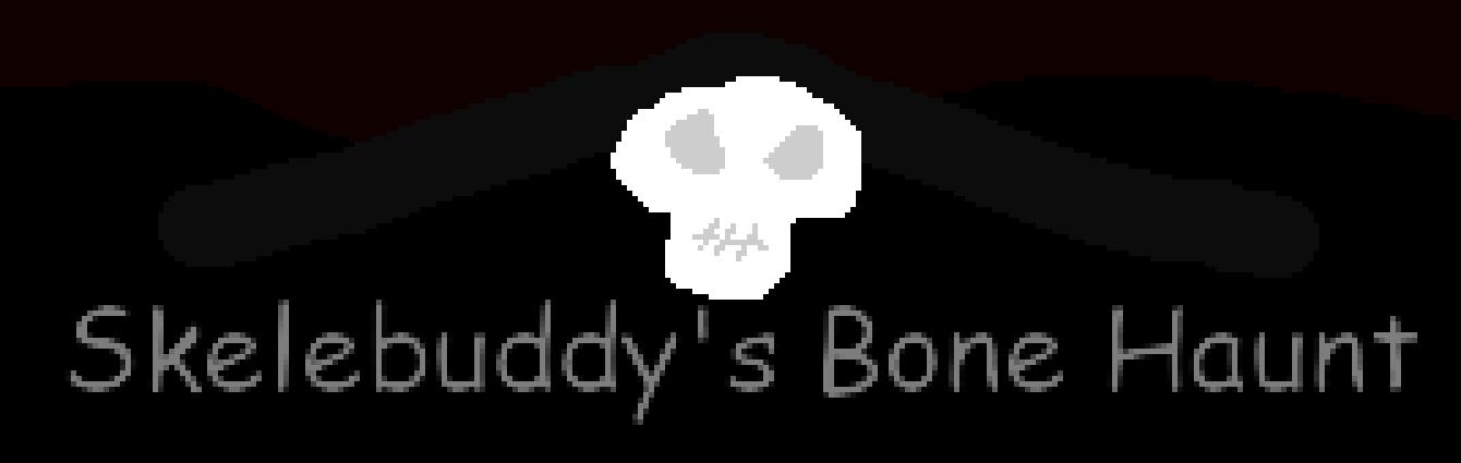 Skelebuddy's Bone Haunt