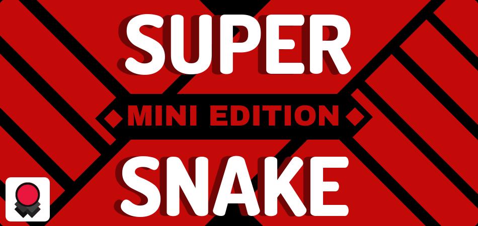 Super Snake: Mini Edition