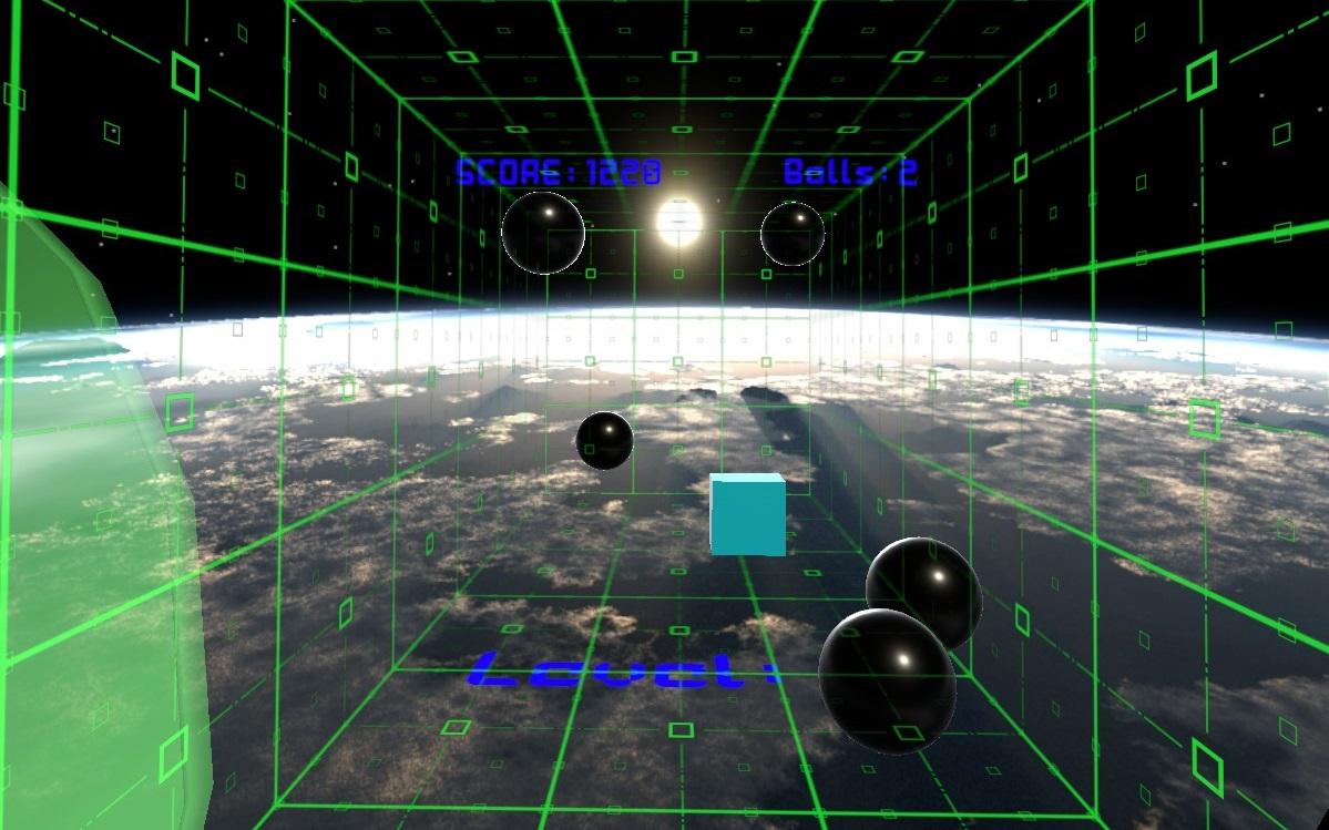 Brick Buster VR