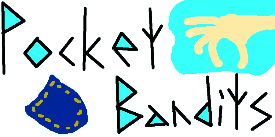 Pocket Bandits