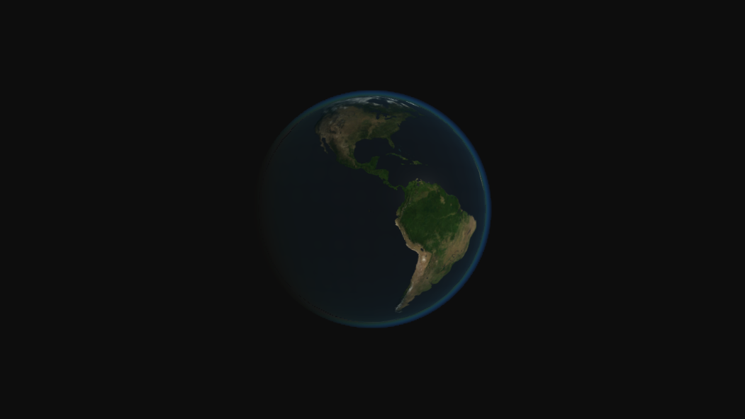 Look At Earth