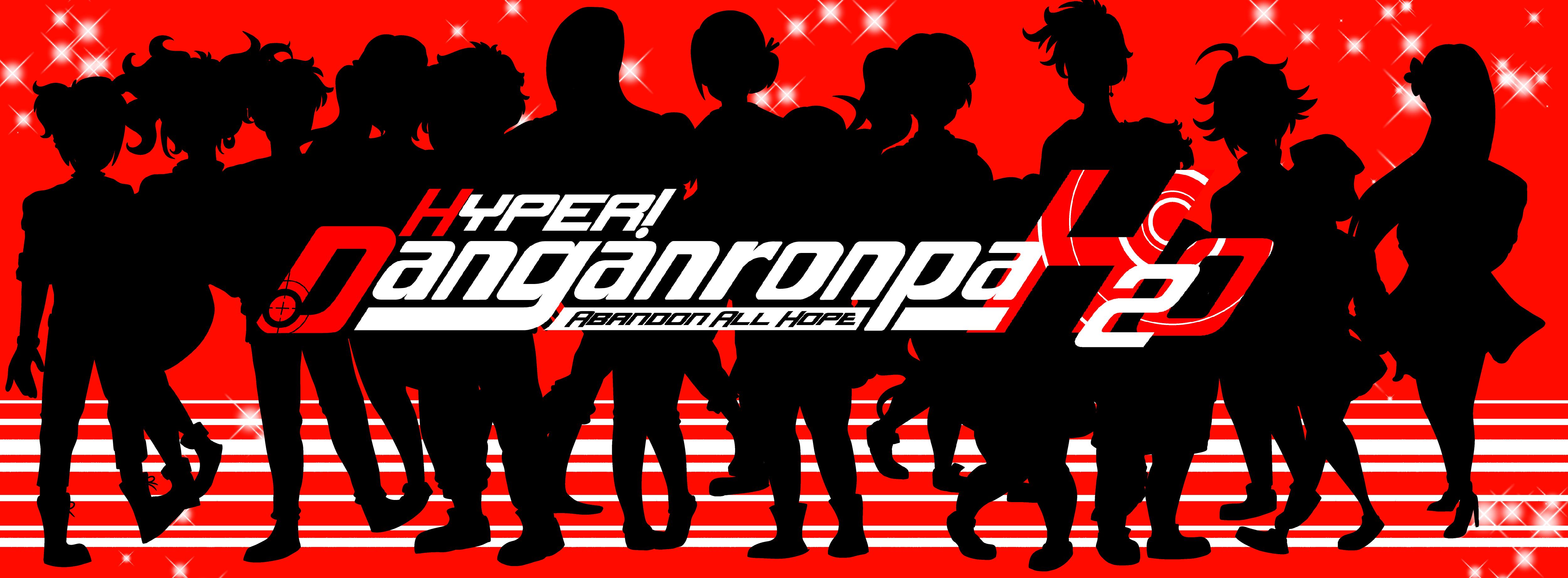 Danganronpa H20: Episode 2 by Nick Milkpunches