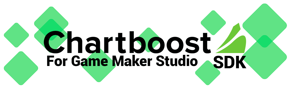 Chartboost SDK For Game Maker Studio Android