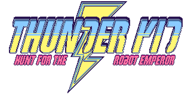 Thunder Kid
