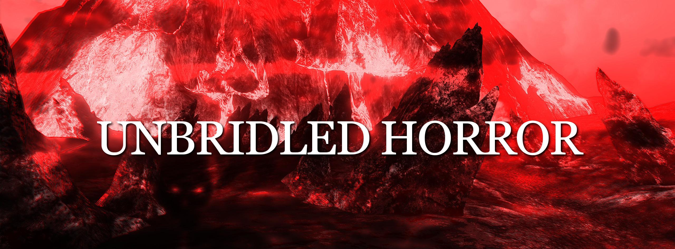 Unbridled Horror - Indiegogo Demo