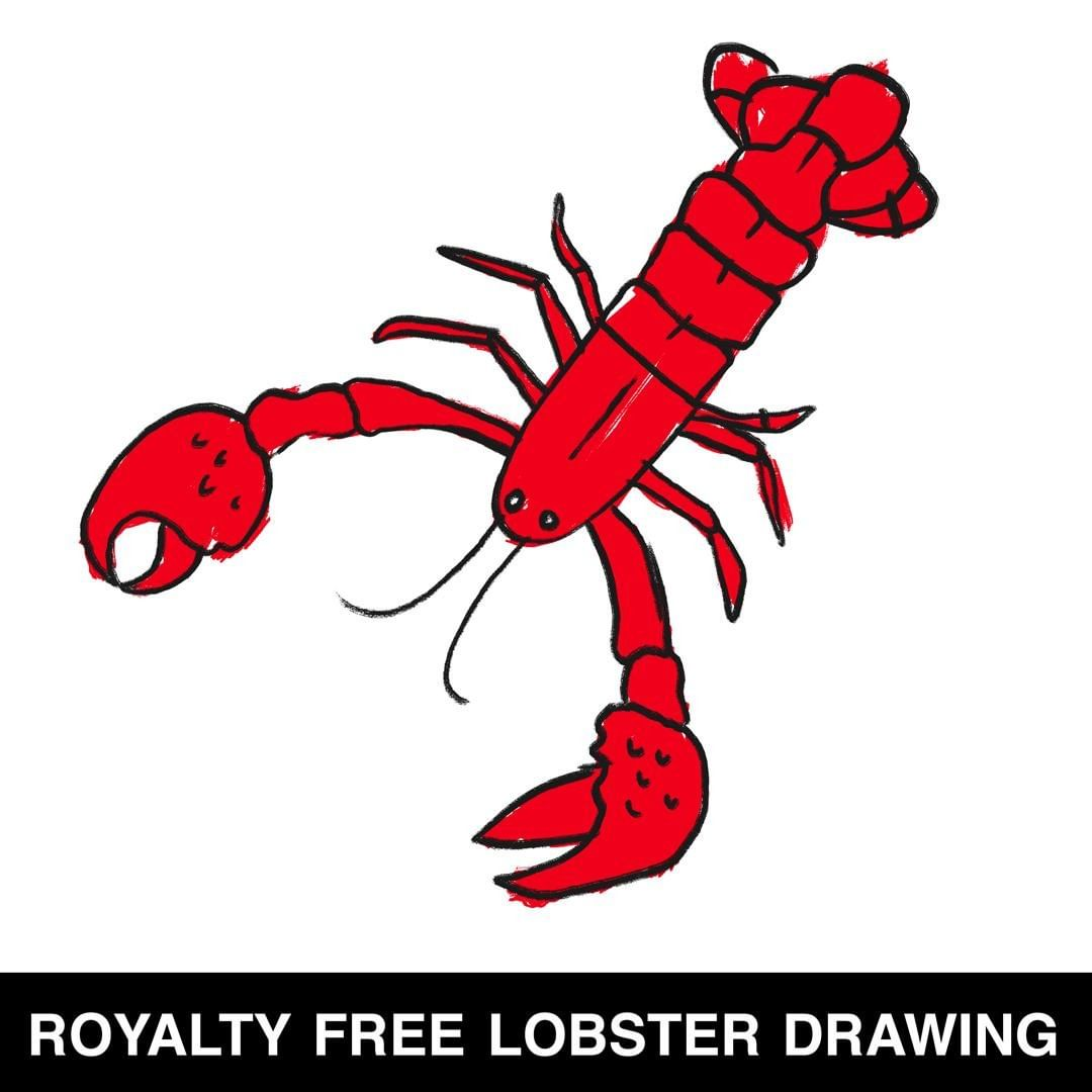 Royalty Free Lobster Jam - itch io