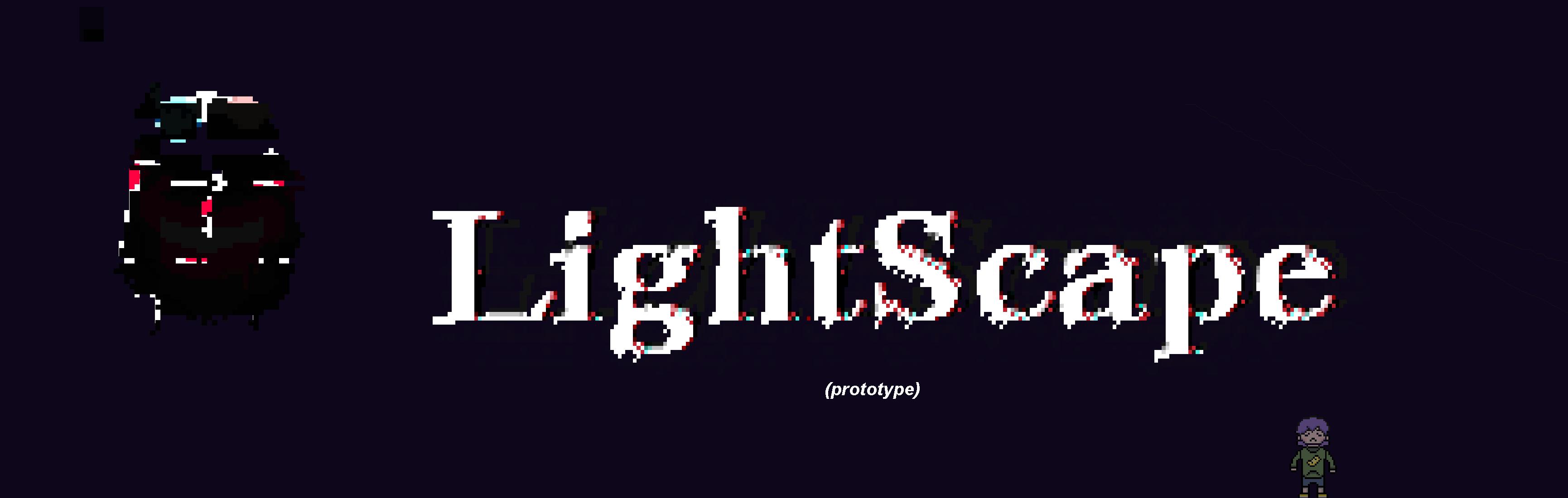LightScape (Prototype)
