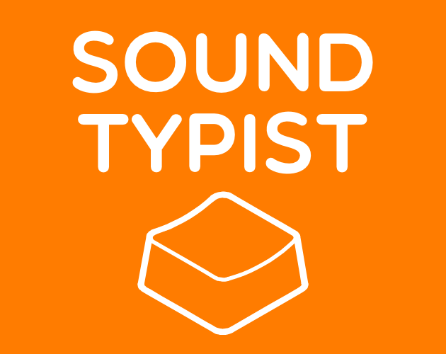 Sound Typist by andyman404