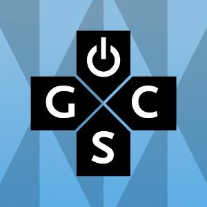The GCS Logo