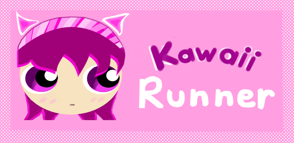 Kawaii Runner