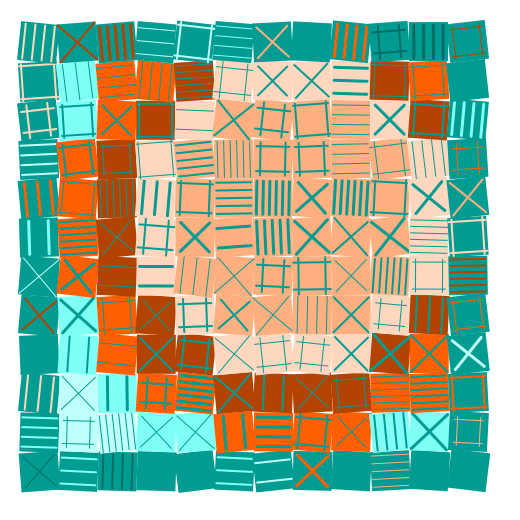 infinite quilts
