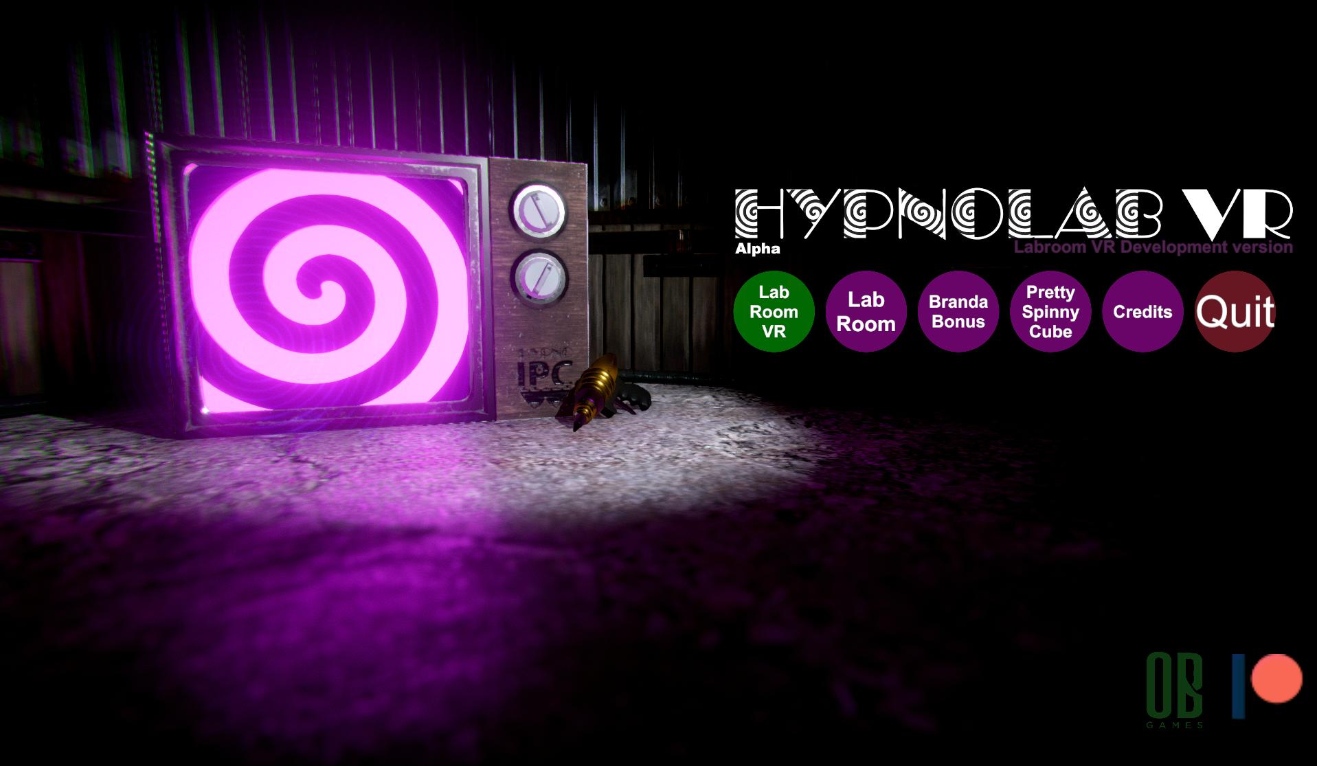 HypnoLabVR