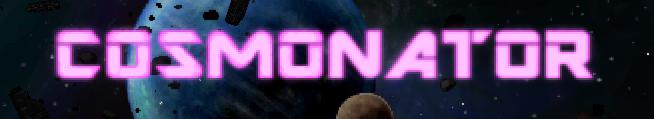 Cosmonator