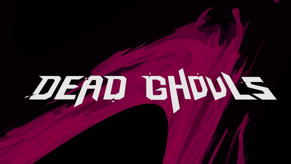 Dead Ghouls