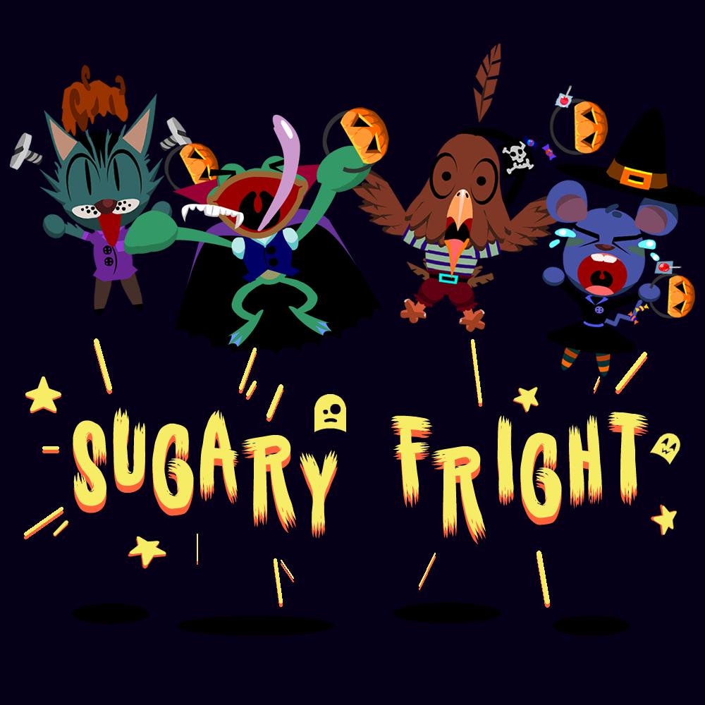 Sugary Fright