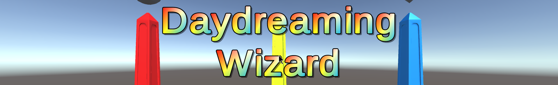 Daydreaming Wizard - #7DFPS 2018