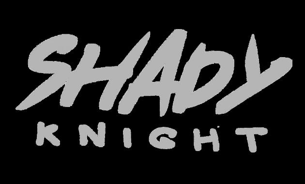 Shady Knight [7DFPS prototype]