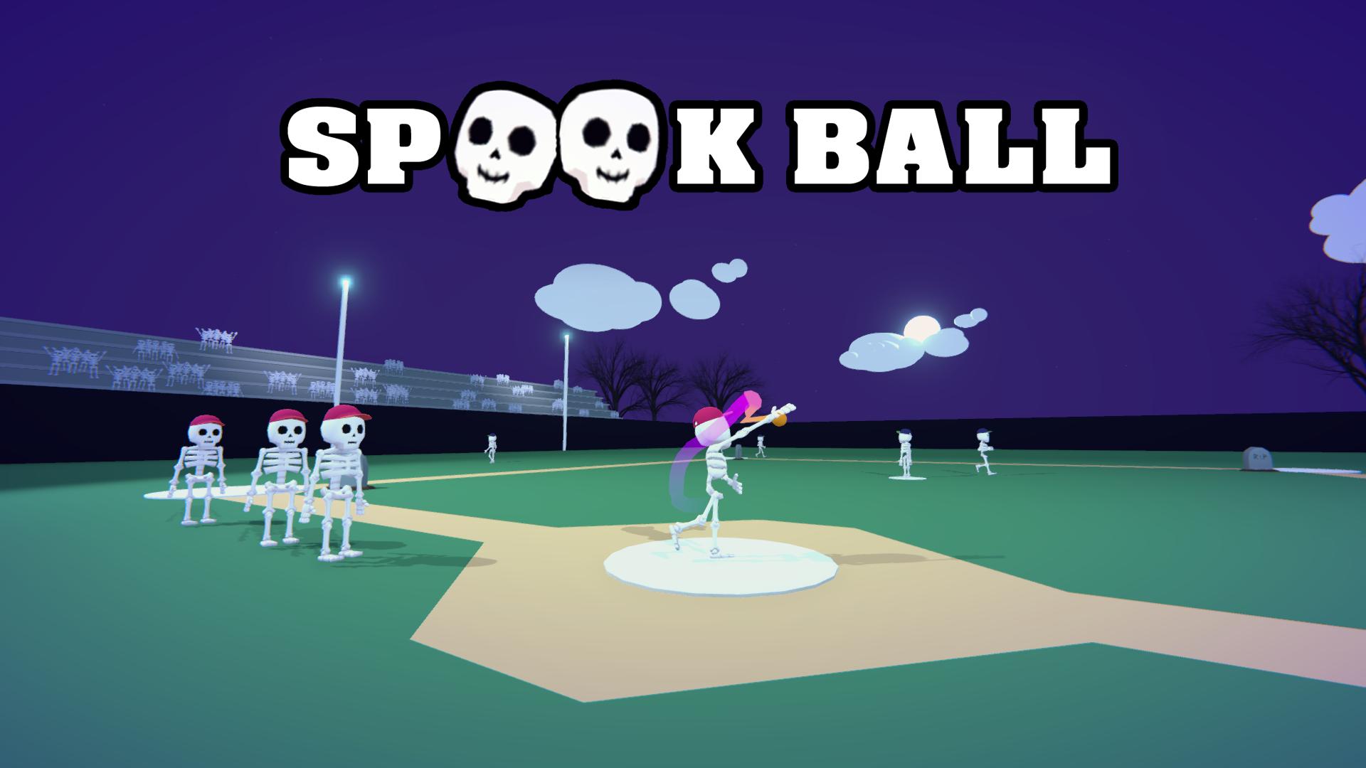 SpookBall