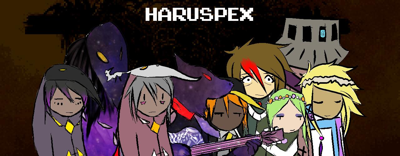 Haruspex