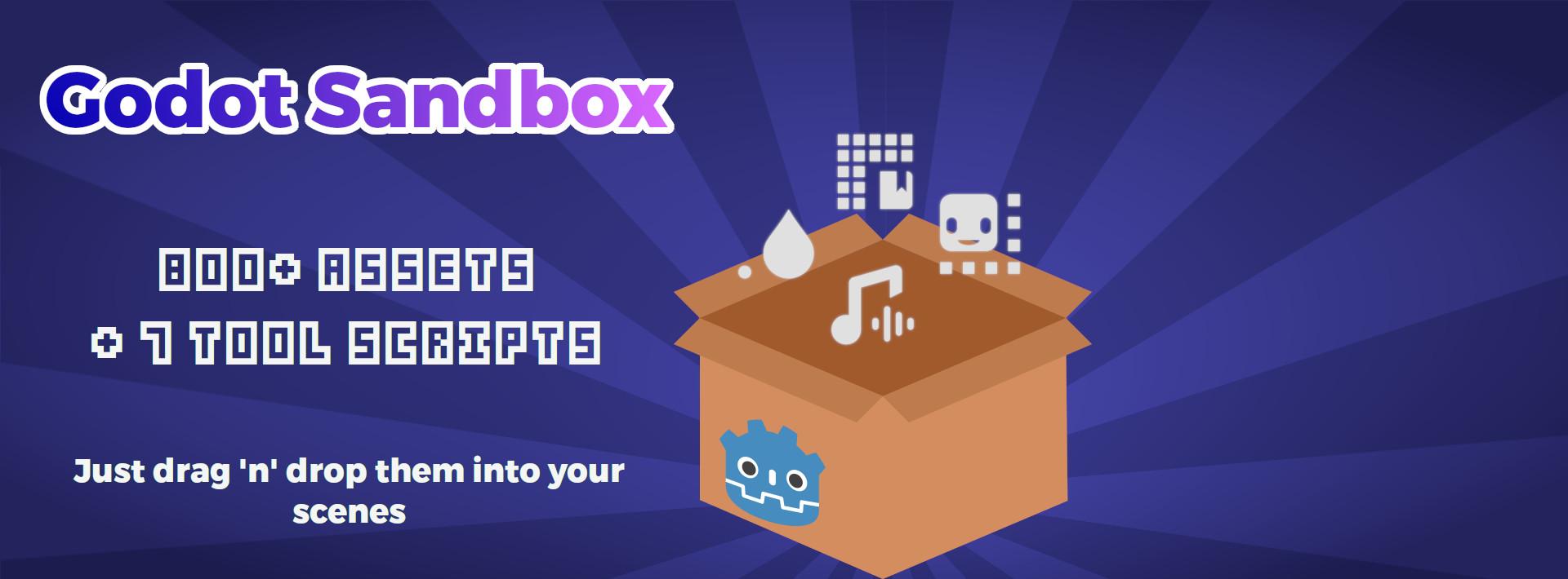 Godot Sandbox