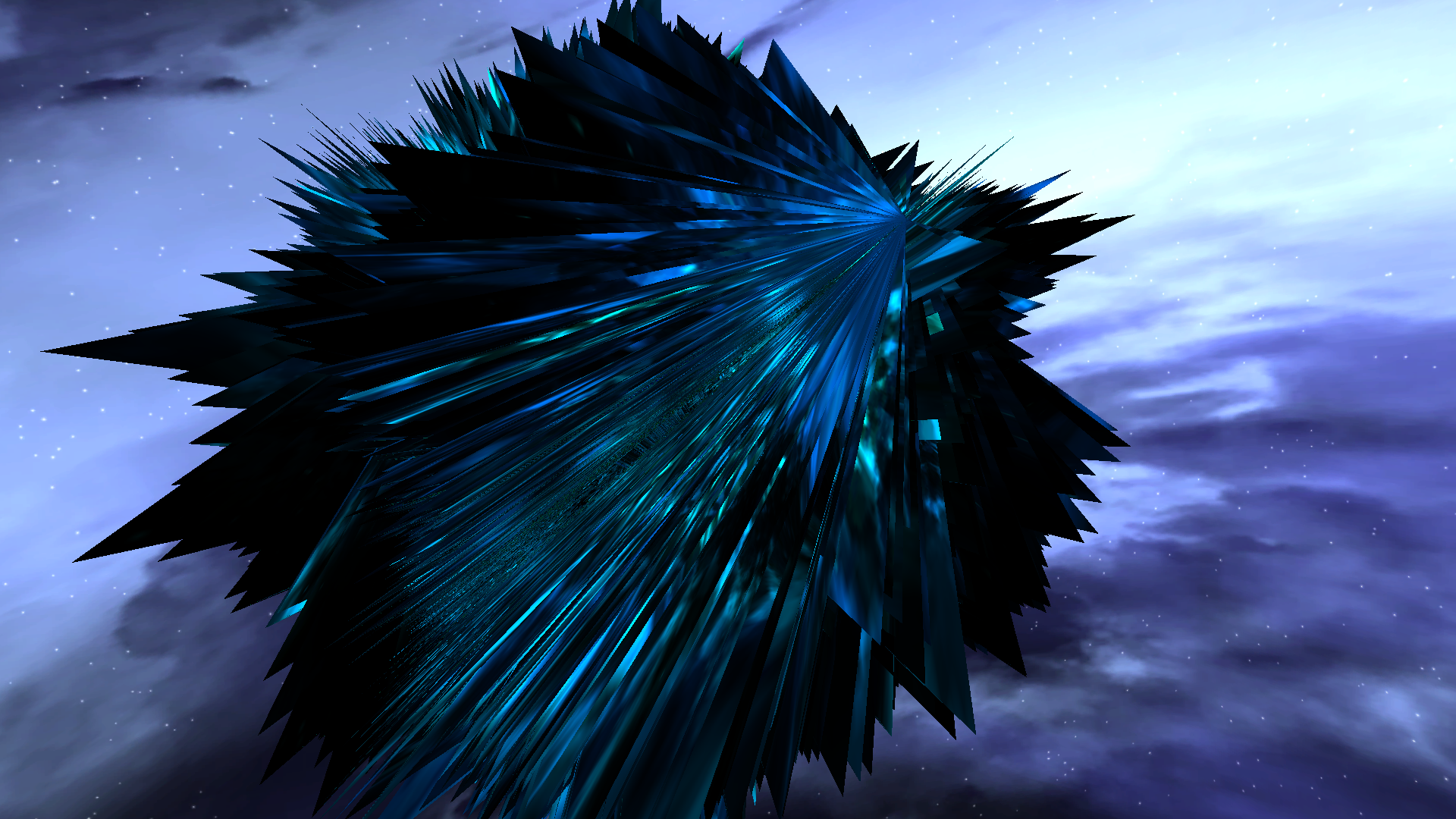 Crystal Creator