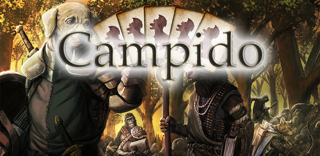 Campido - The Card Game