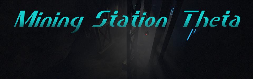 Mining Station Theta