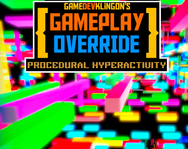 Procedural HyperActivity