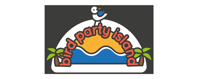 Bird Party Island