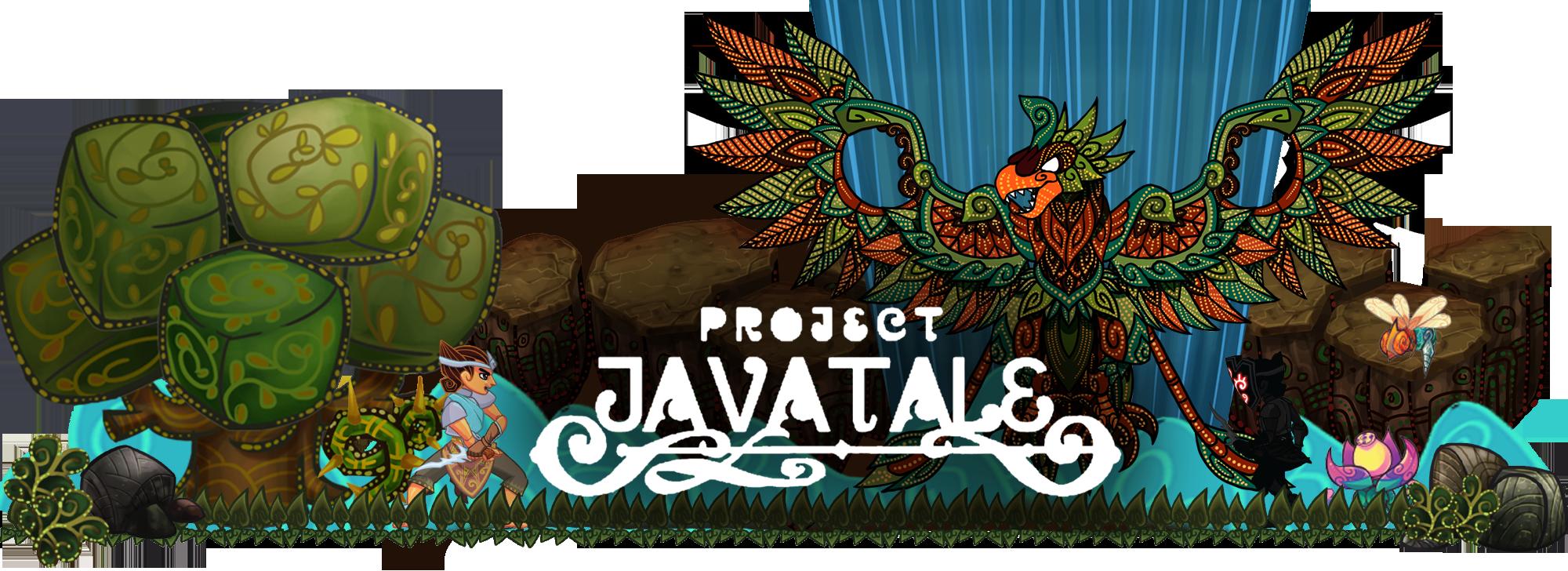 Project Javatale