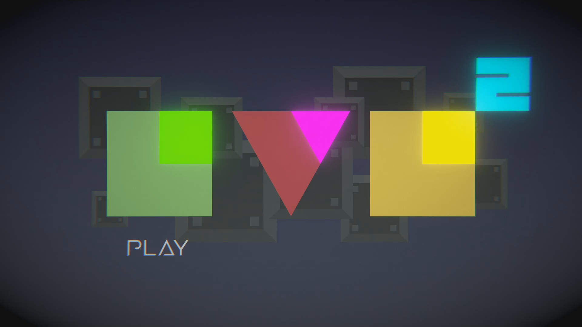 LVL² - Level Squared