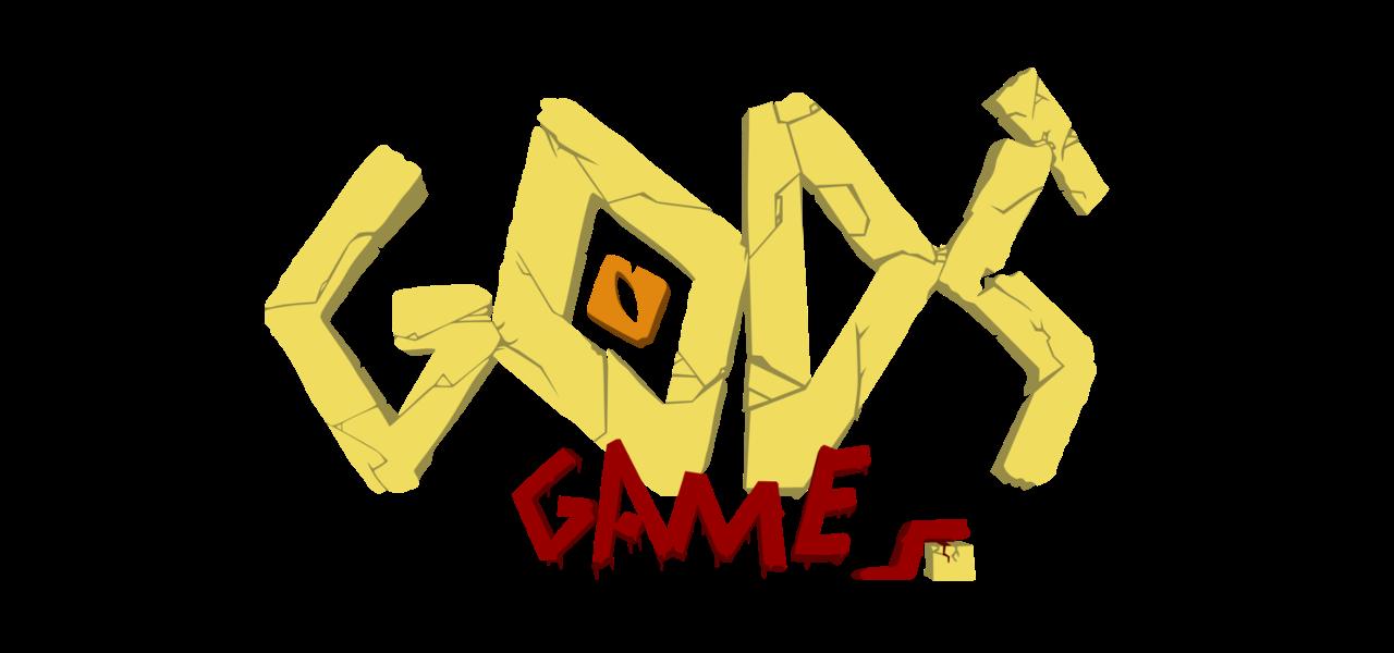 Gods' Games