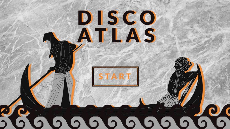 Disco Atlas