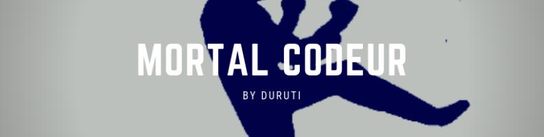 Mortal Codeur