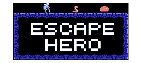 Escape Hero