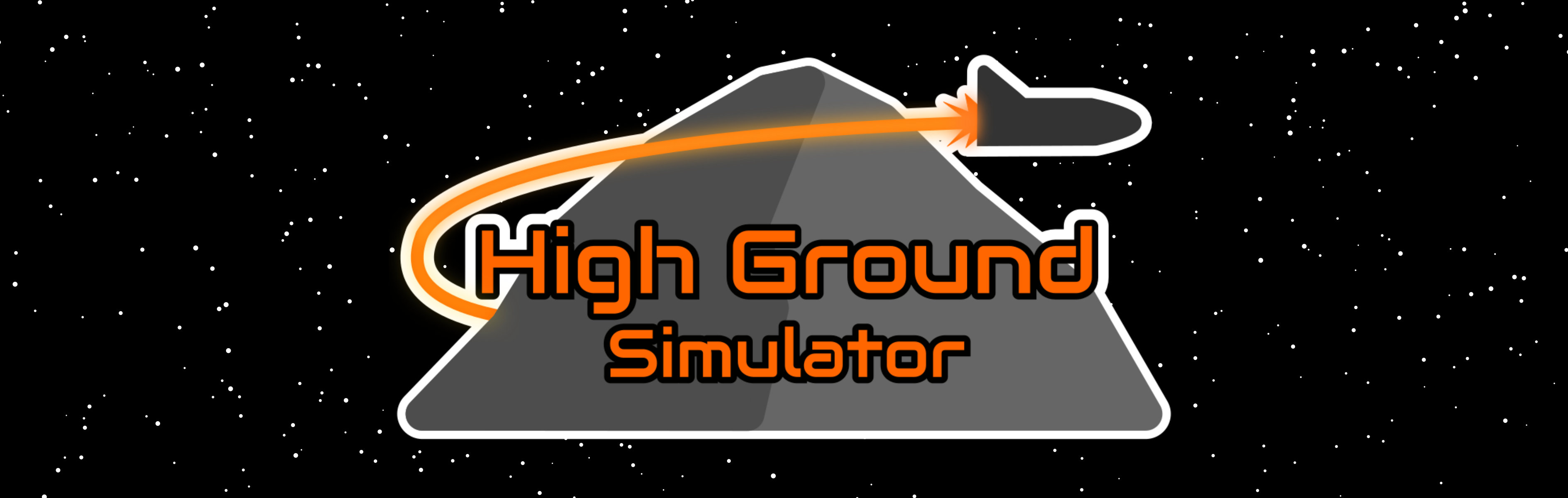 High Ground Simulator