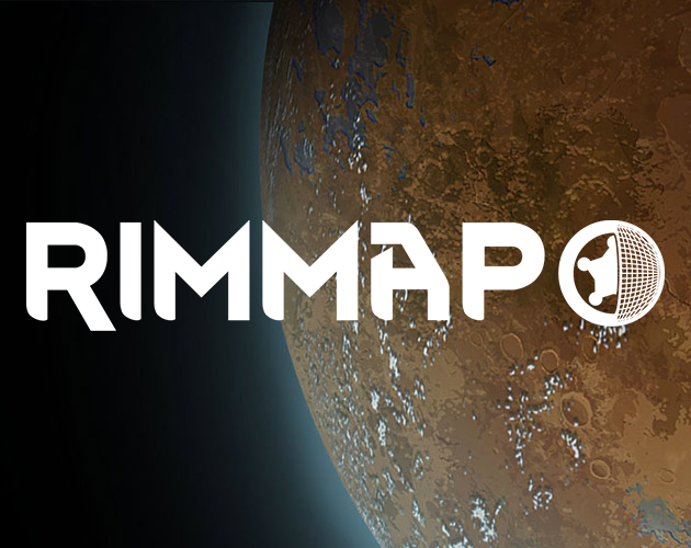 RimMap by jamessimo