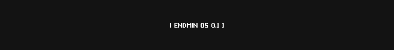 Endminos