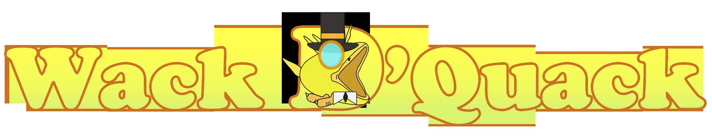 WackD'Quack
