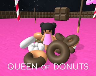 queen of donuts
