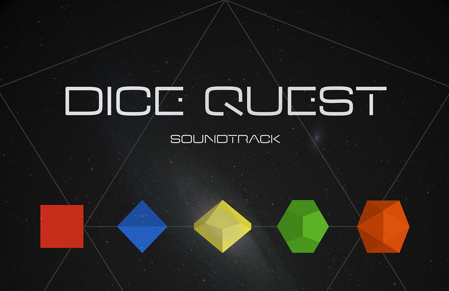 Dice Quest (Original Soundtrack)