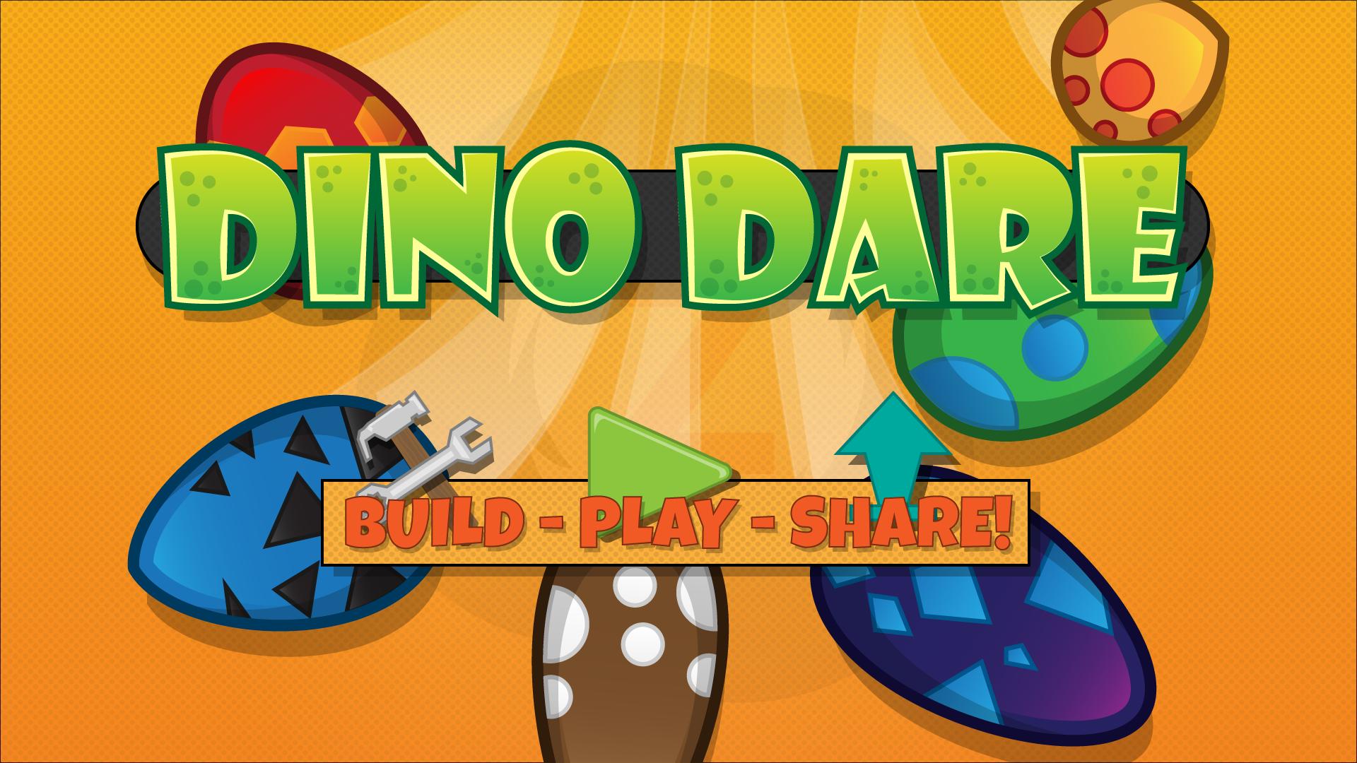Dino Dare