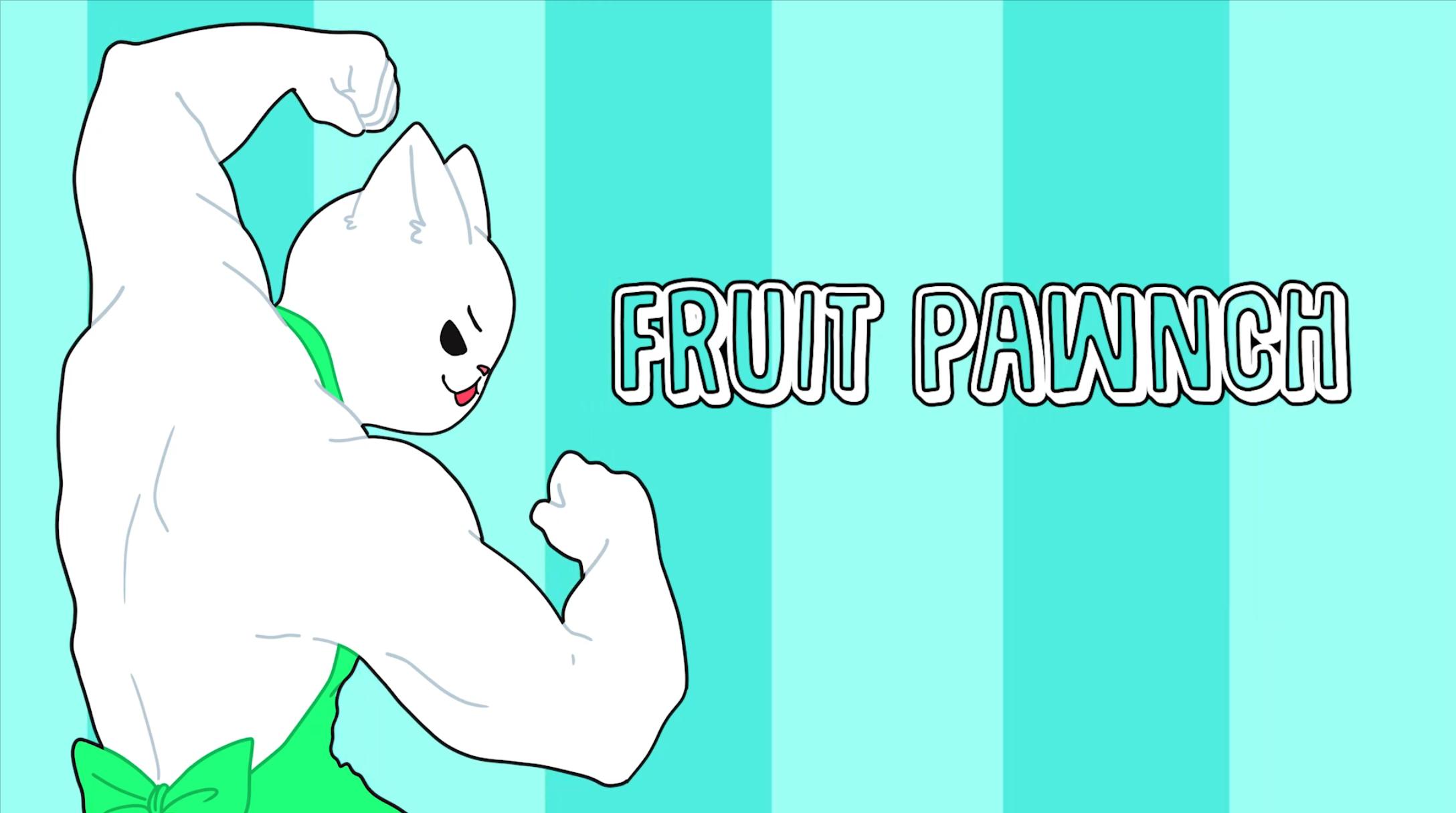 Fruit Pawnch