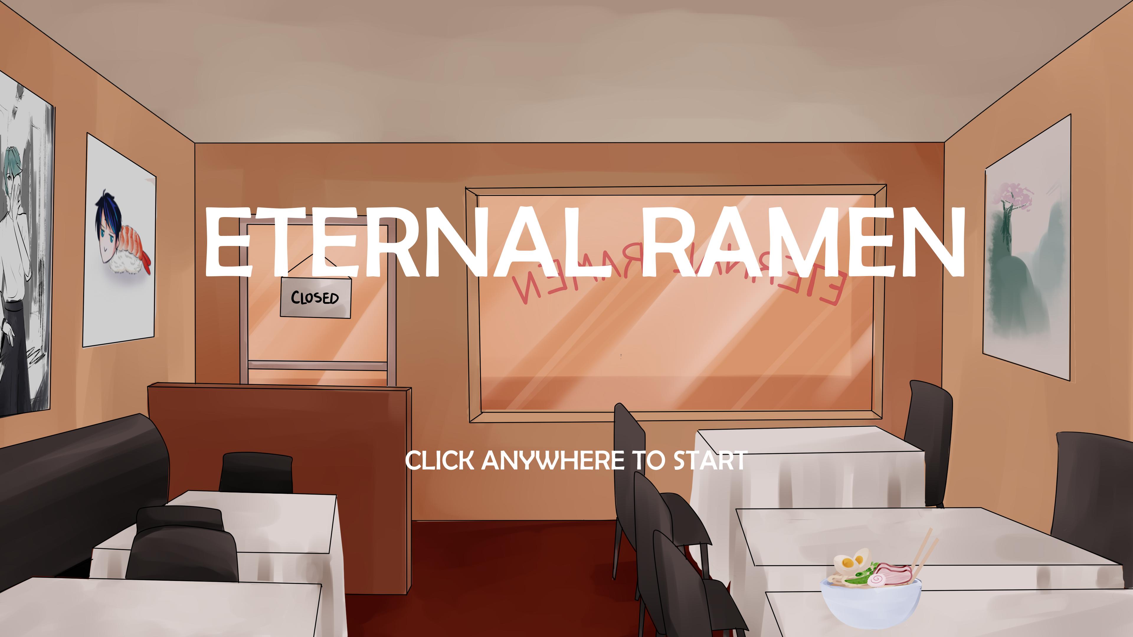 Eternal Ramen