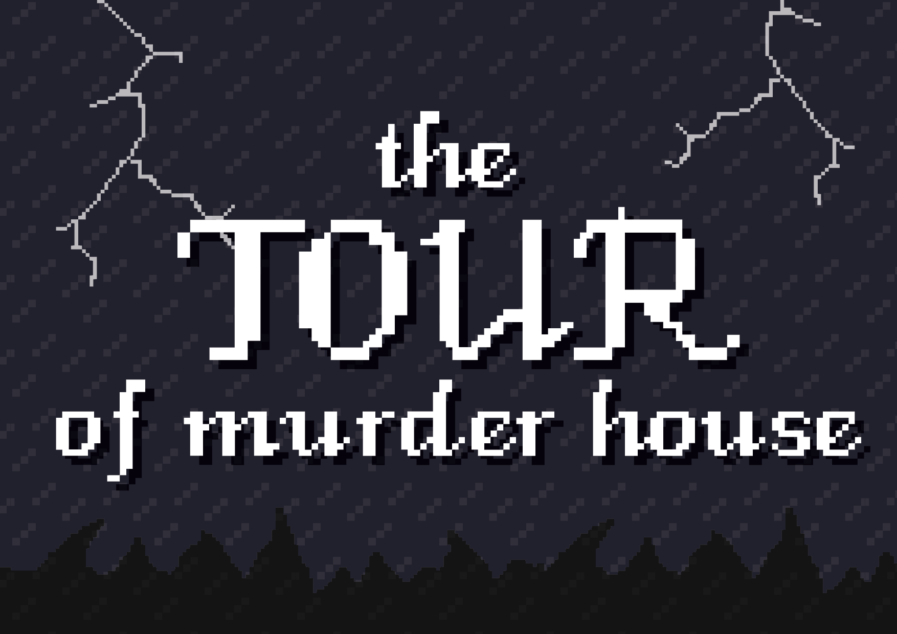 The Tour of Murder House