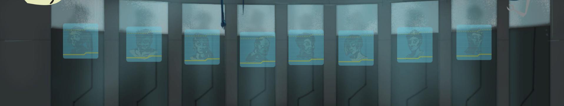 Cryonaut Demo