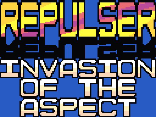 Repulser: Invasion of the Aspect