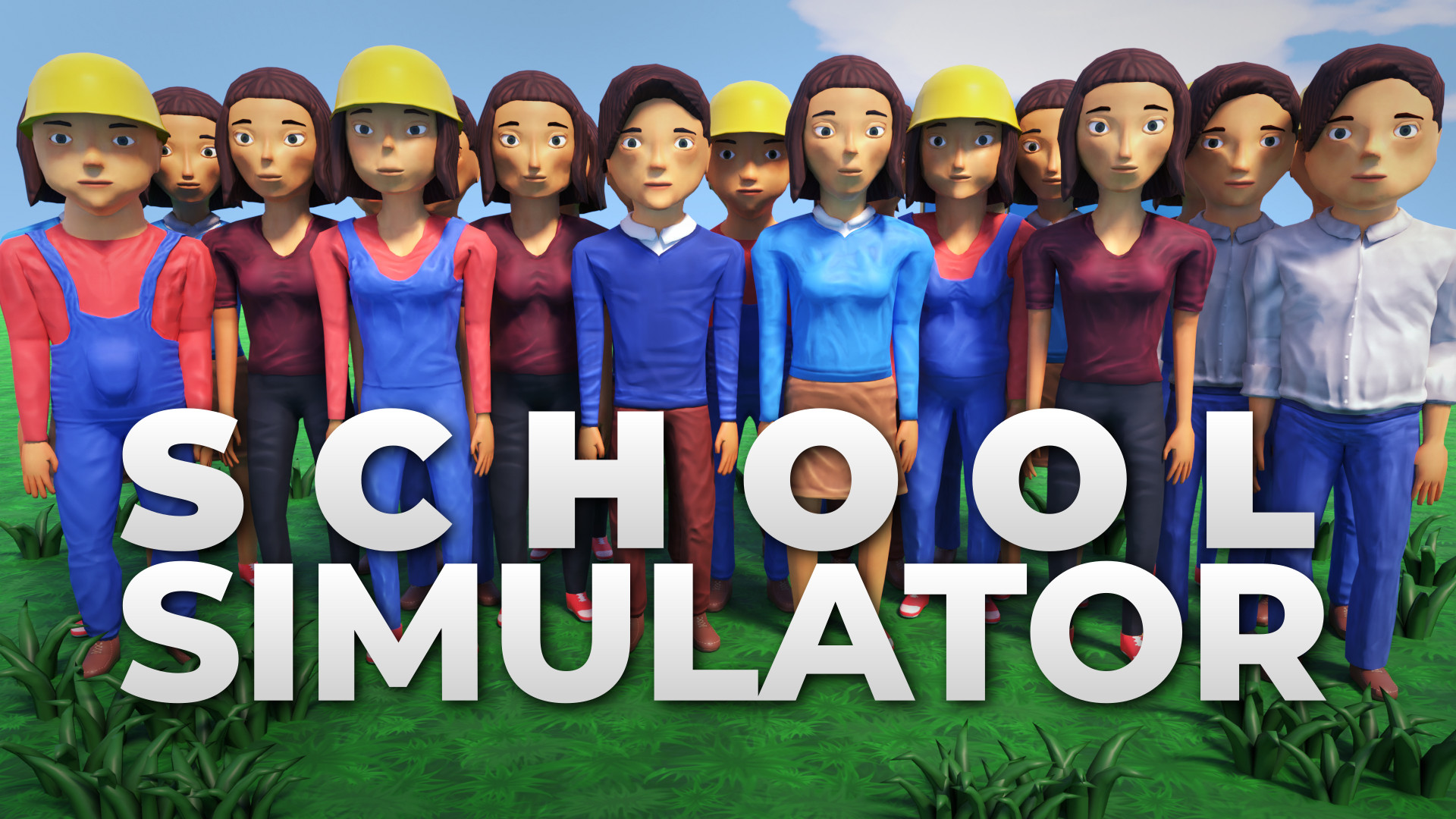 School Simulator