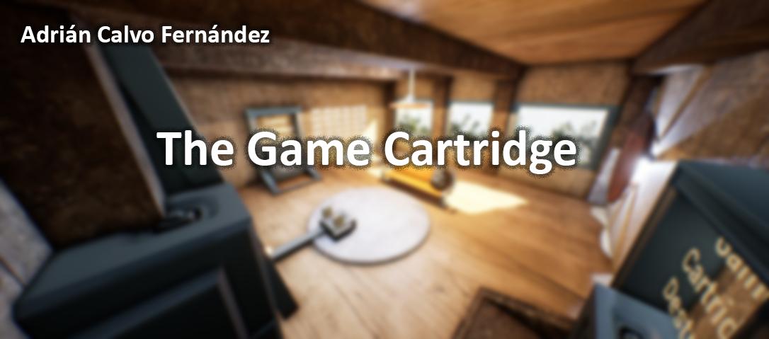 The Game Cartridge