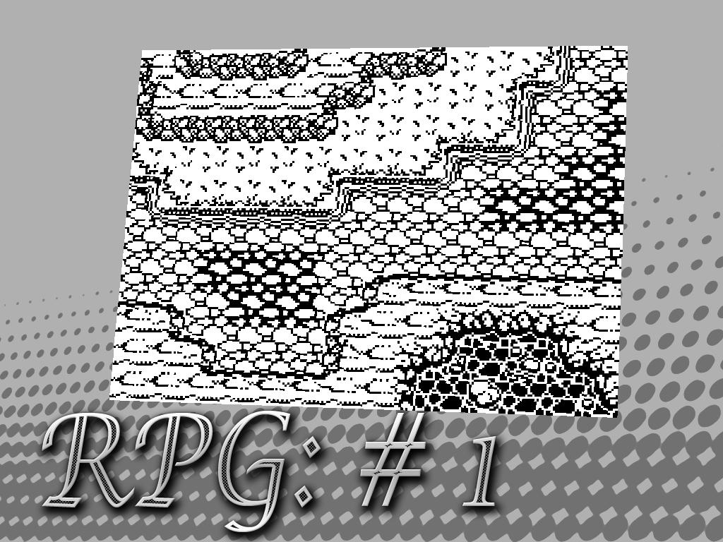 1bit RPG: #1